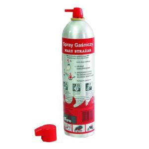 Spray gaśniczy Mały Strażak 650