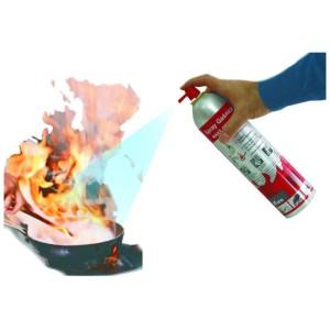 Spray gasniczy Maly Strazak